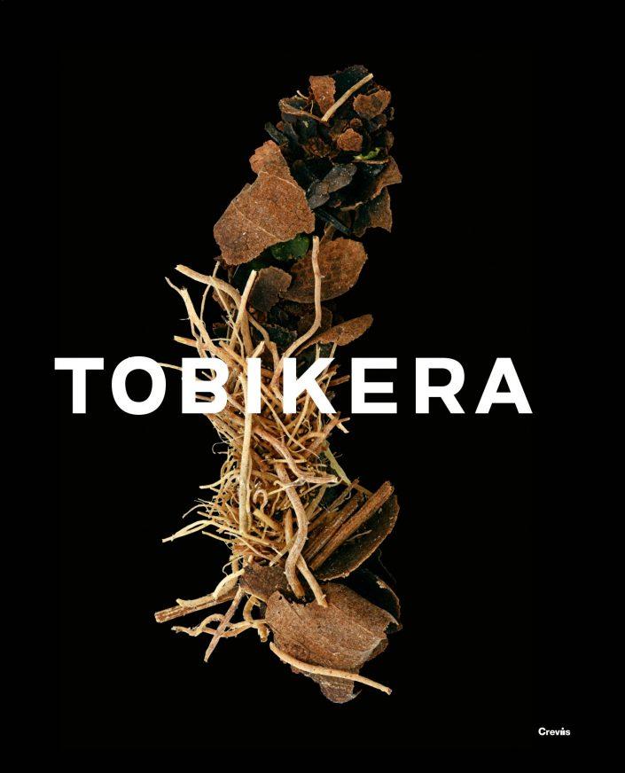 "Dr. Kenji Kohiyama's photobook ""TOBIKERA"" (Caddisflies) ID: KK-photobook-TBK"